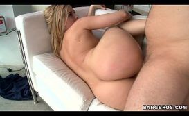 BANGBROS - Fat Juicy Sexy White Ass - Alexis Texas